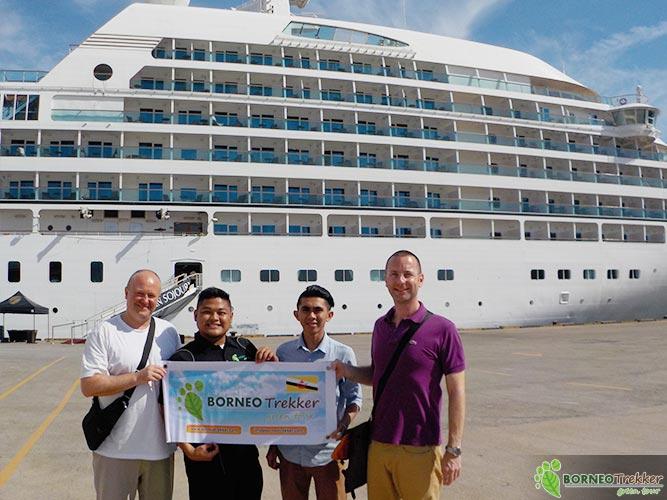 Cruise Ship Tour (Full Day City Tour)